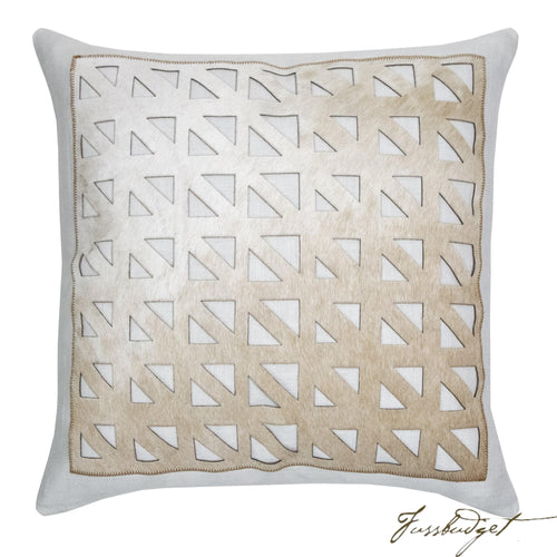 Mason Pillow - Ice-Fussbudget.com