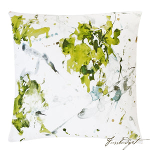 Mojito Outdoor Pillow-Fussbudget.com