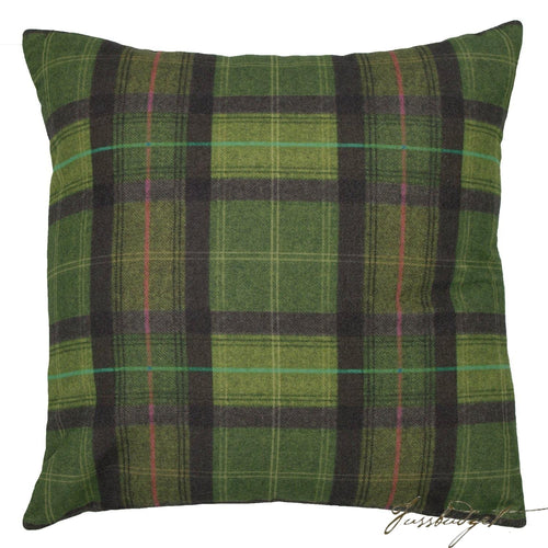 Nancy Pillow - Green-Fussbudget.com