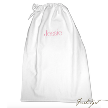 Load image into Gallery viewer, Personalized Laundry Bag - Pique-Fussbudget.com
