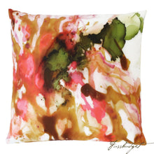 Load image into Gallery viewer, Tangelo Outdoor Pillow-Fussbudget.com