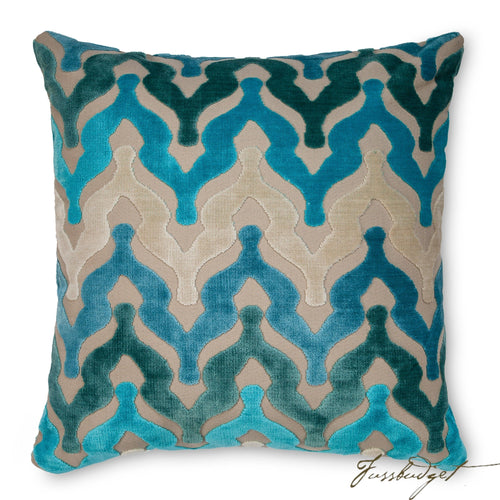 Bella Pillow - Waterfall-Fussbudget.com