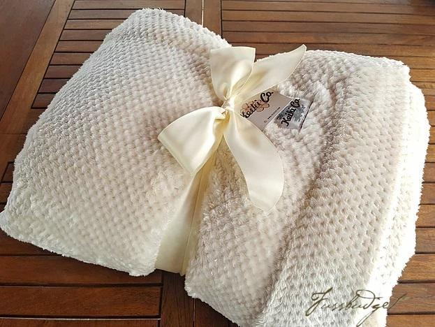 DIAMOND SPA BLANKET