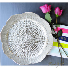Load image into Gallery viewer, Lotus Decorative bowl (Large) - Kandala Collection-Fussbudget.com