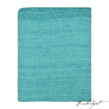 Load image into Gallery viewer, Cotton Throw Blanket - Ombre Collection - Ombre-Fussbudget.com