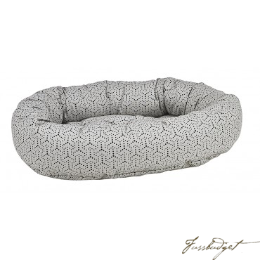 Milky Way Donut Bed-Fussbudget.com