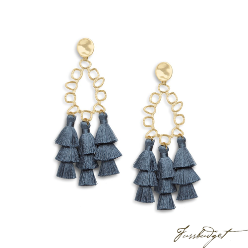 CAITLIN EARRINGS-Fussbudget.com