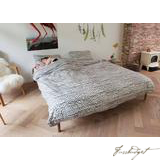 Yarn Duvet Cover Set - Free Shipping-Fussbudget.com