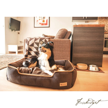 Load image into Gallery viewer, Urban Plush Lounge Bed-Fussbudget.com