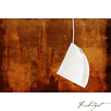 "Load image into Gallery viewer, LAMP SHADE NO. ""TWO HUNDRED FORTY NINE"", FOLDED"
