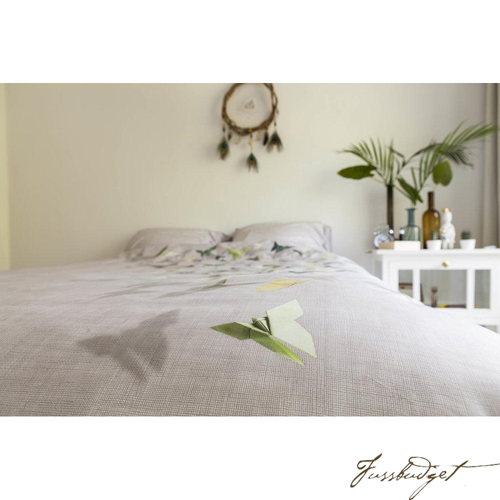 Butterfly Duvet Cover Set - Free Shipping-Fussbudget.com