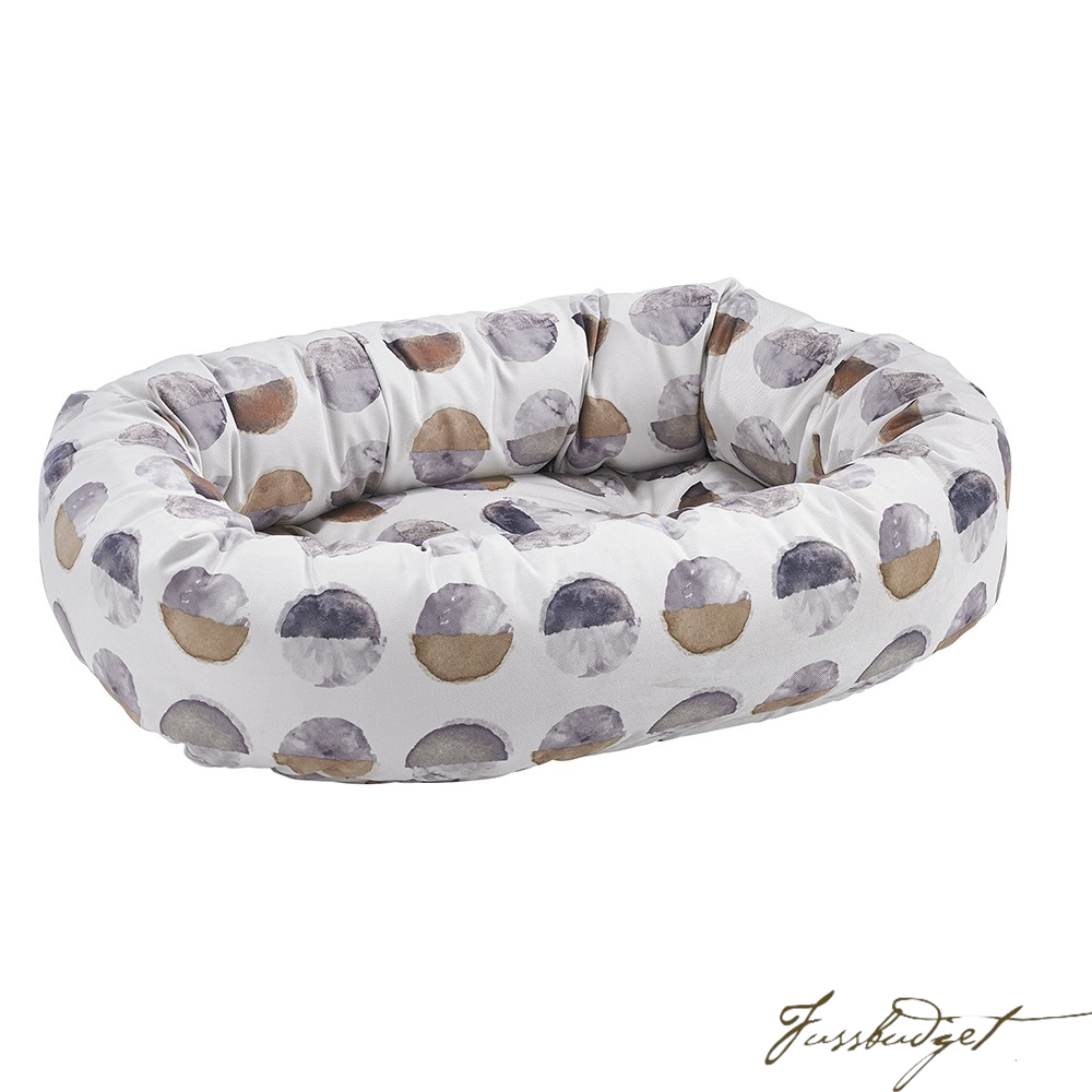 Eclipse Donut Bed-Fussbudget.com