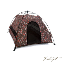 Load image into Gallery viewer, Scout & About - Outdoor Tent-Fussbudget.com