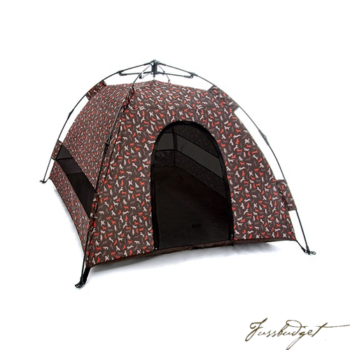 Scout & About - Outdoor Tent-Fussbudget.com