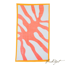 Load image into Gallery viewer, SOUTH BEACH TOWEL