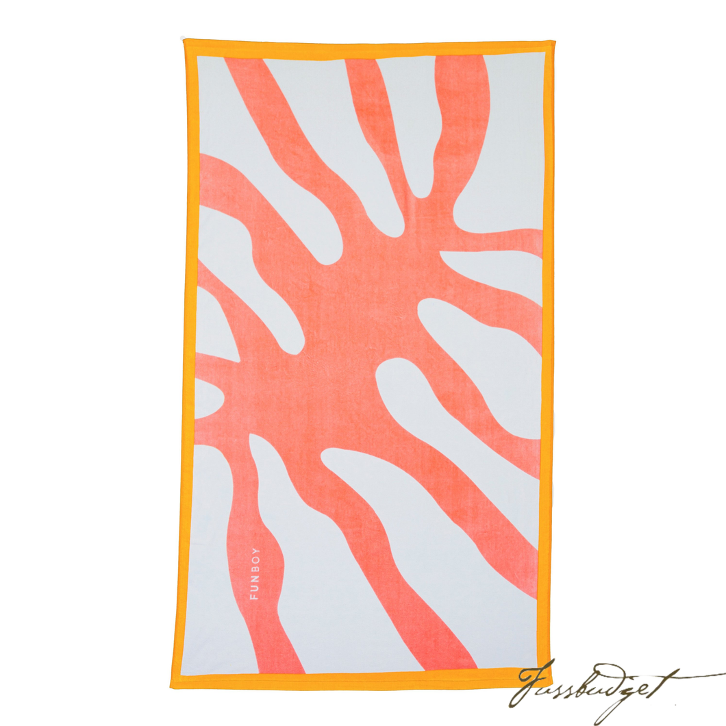 SOUTH BEACH TOWEL