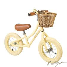 Load image into Gallery viewer, First Go Vanilla - Balance Bike-Fussbudget.com