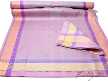 Load image into Gallery viewer, Table Runner - Pink/Purple