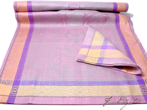 Table Runner - Pink/Purple