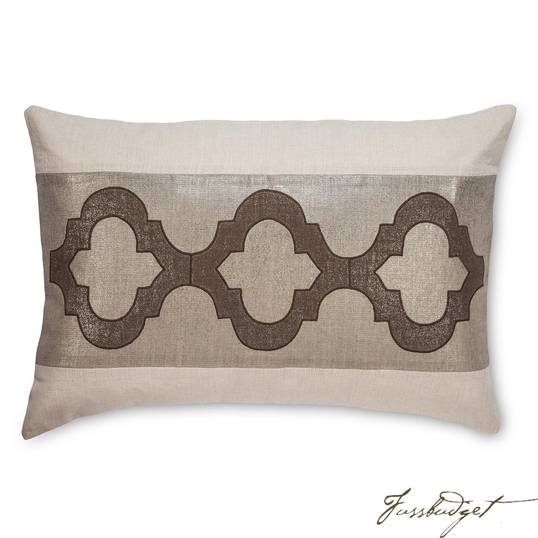 CeeCee Pillow - Fudge-Fussbudget.com