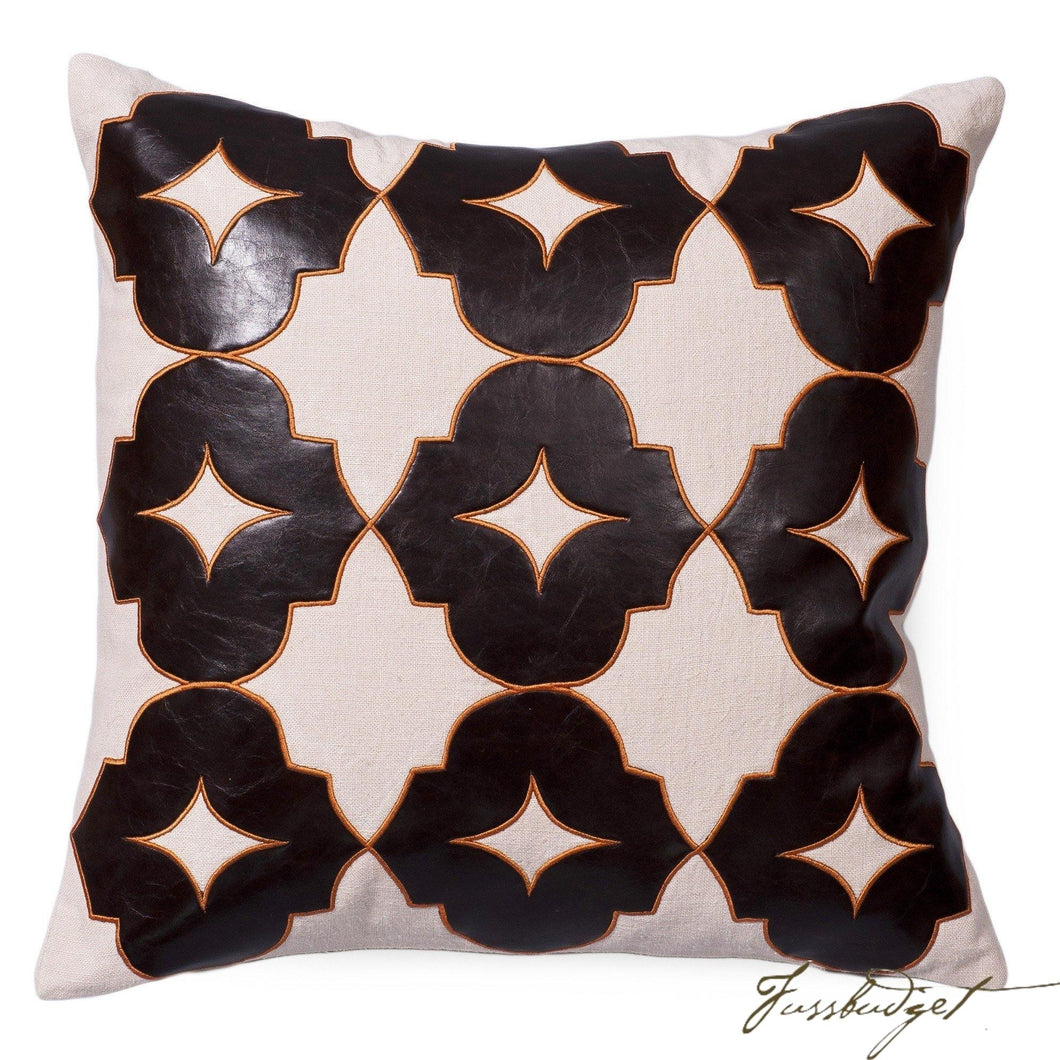 Grainger Pillow-Fussbudget.com