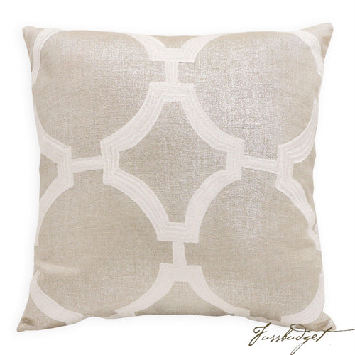 Reynolds Pillow - Birch-Fussbudget.com