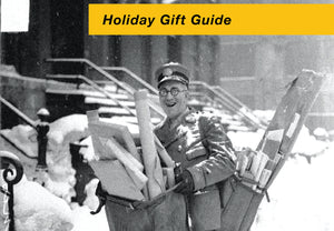 Casca's Holiday Gift Guide
