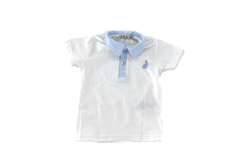 Everything Must Change, Baby Boys Polo Top & Shorts, 12-18 Months