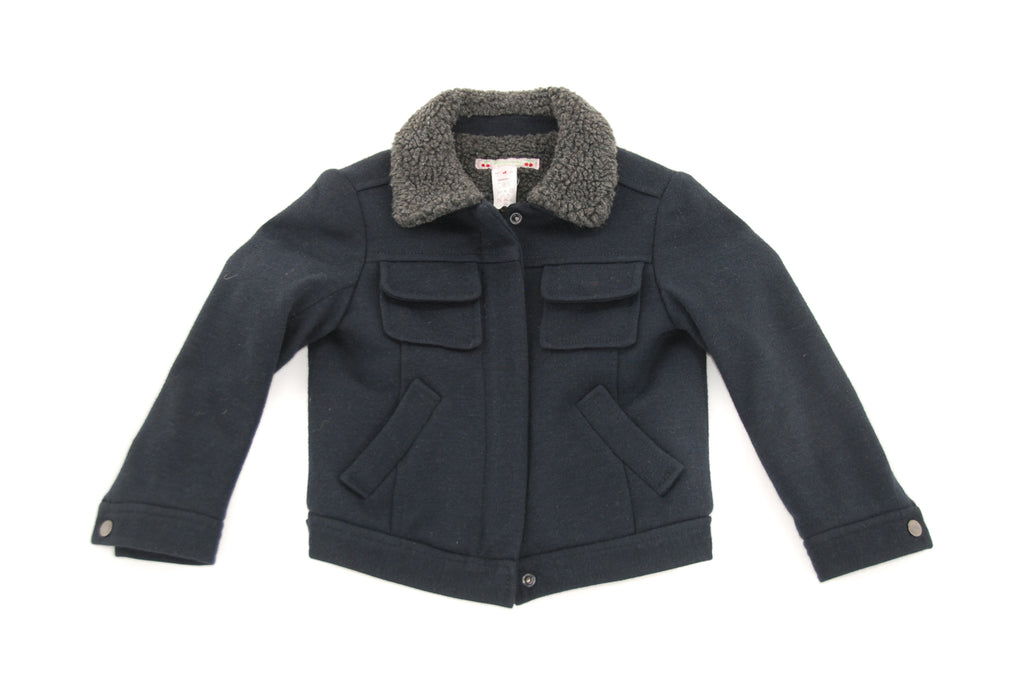 Bonpoint, Boys Coat, 4 Years