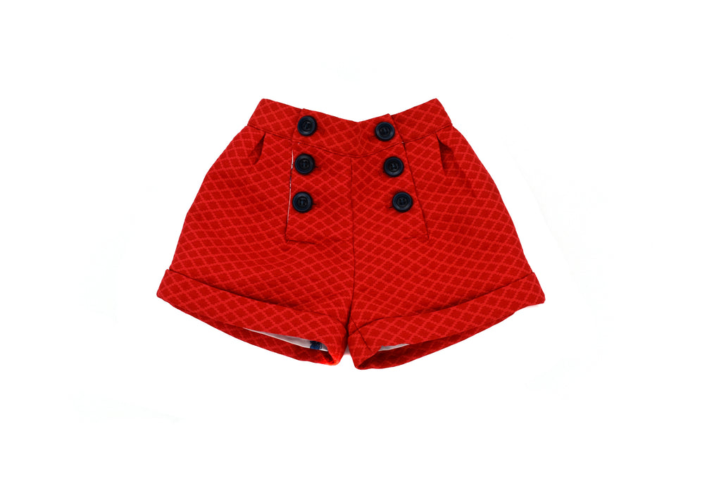 Little Lord & Lady, Girls Shorts, 5 Years