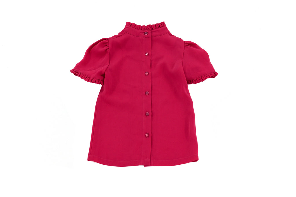 Little Lord & Lady, Girls Skirt & Blouse, 5 Years