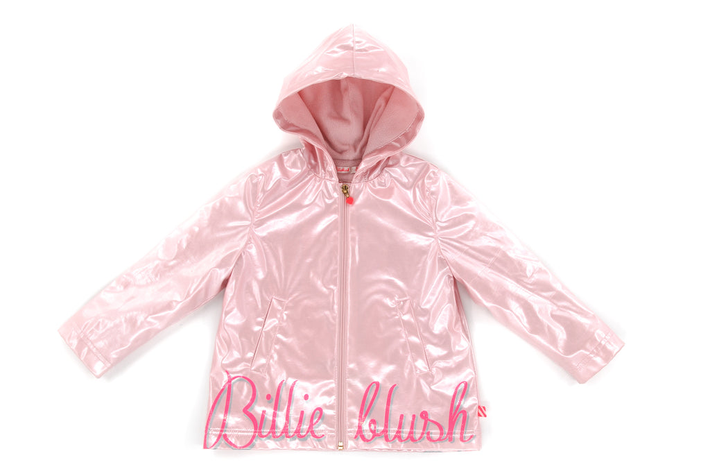 Billieblush, Girls Coat, 4 Years