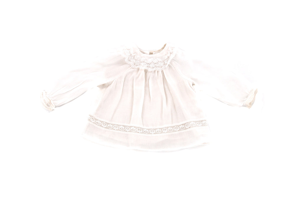 Tartine et Chocolate, Baby Girls Blouse, 6-9 Months