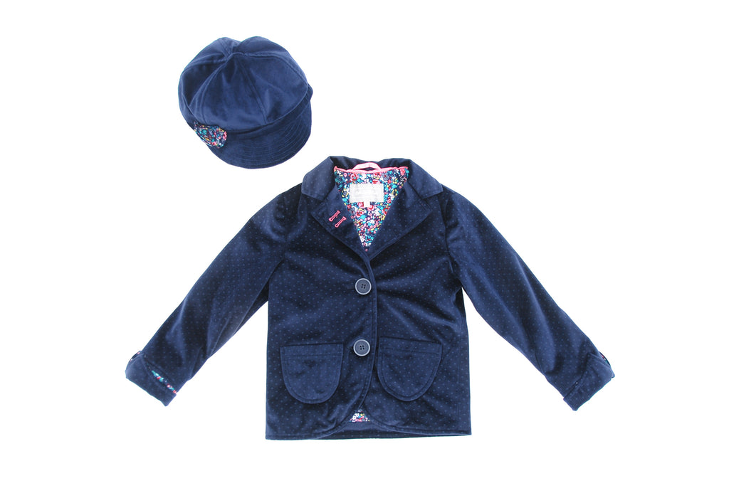 Little Lord & Lady, Girls Jacket, 3 Years