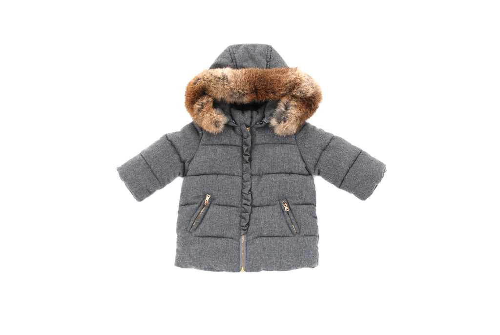 Tartine et Chocolate, Baby Girls Jacket, 3-6 Months