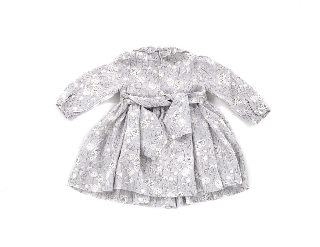 Kidiwi, Baby Girls Dress, 6-9 Months