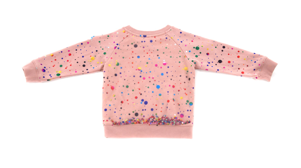 Stella McCartney, Girls Sweatshirt, 3 Years