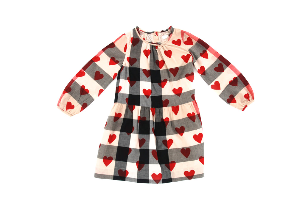 Burberry, Girls Dress, 4 Years