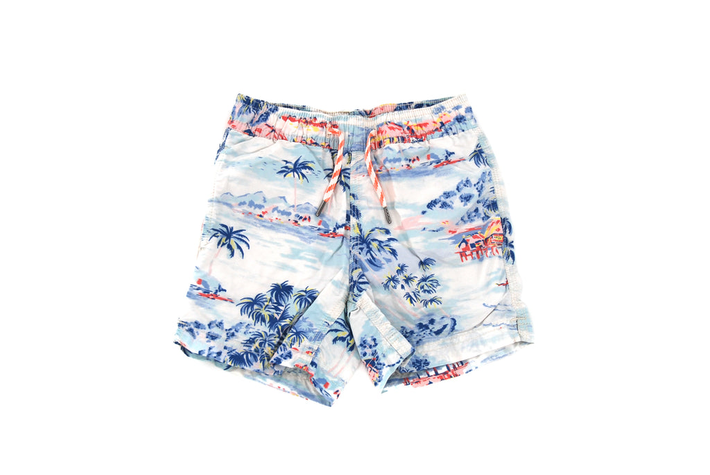 Crew Cuts by J Crew, Boys Swim Shorts, 3 years