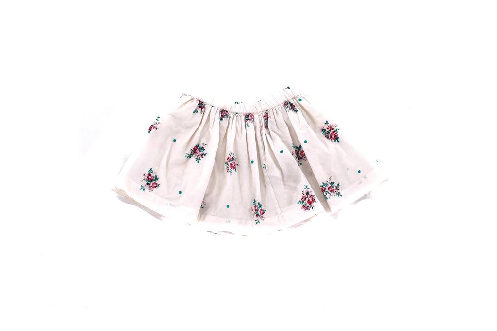 Bonpoint, Girl Skirt, 4 Years