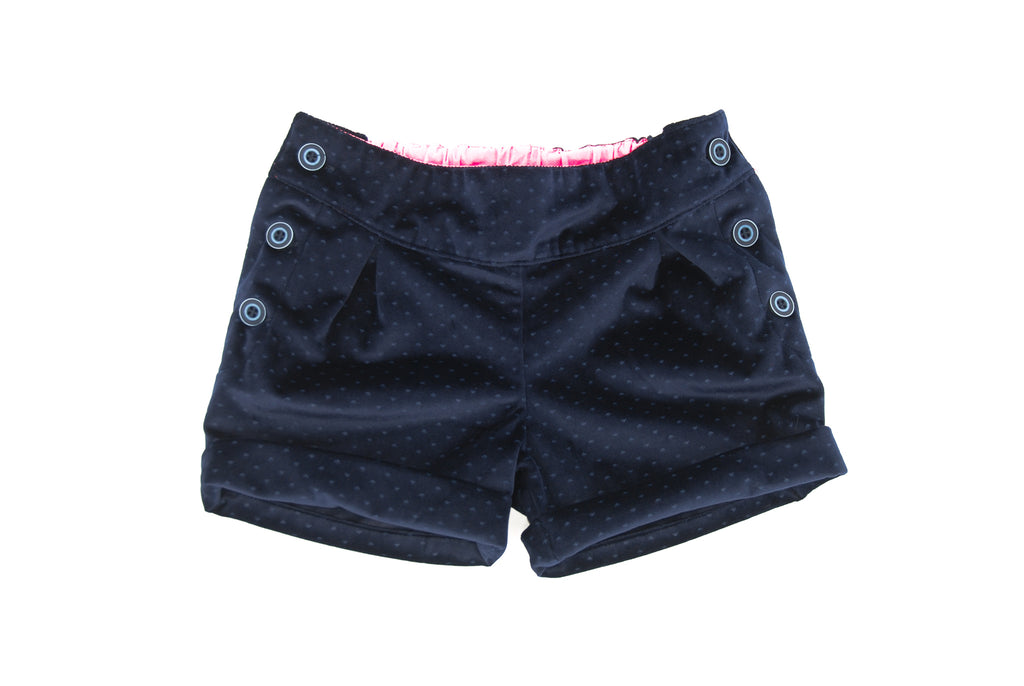 Little Lord & Lady, Girls Shorts, 3 Years