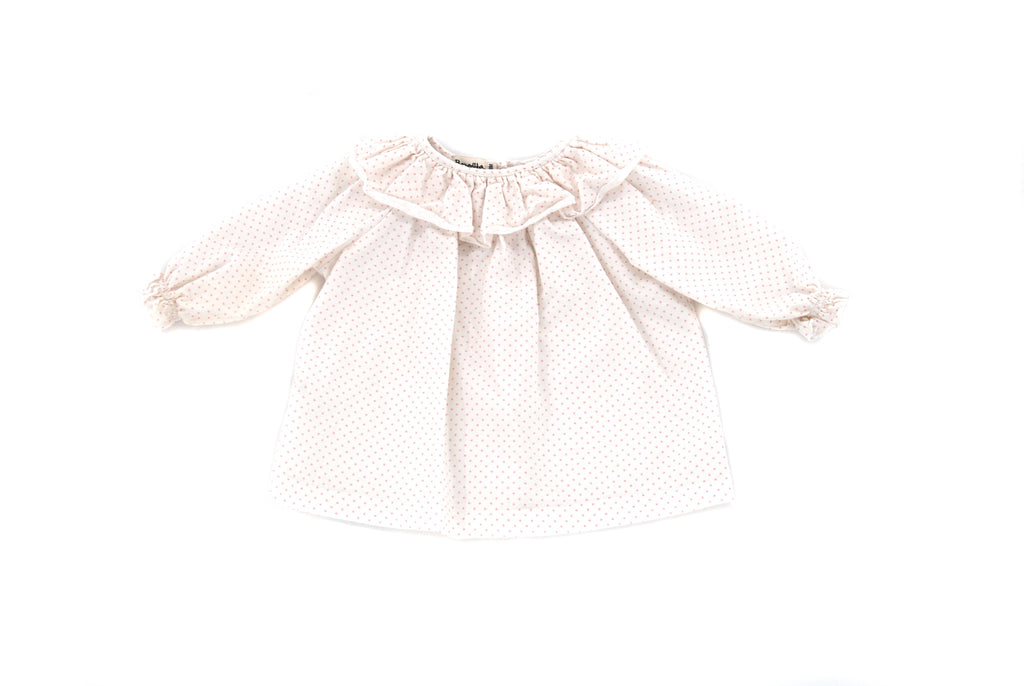 Benedita, Baby Girls Blouse, 12-18 Months
