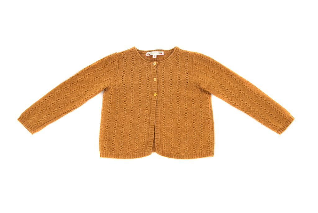 Bonpoint, Girls Cardigan, 2 Years