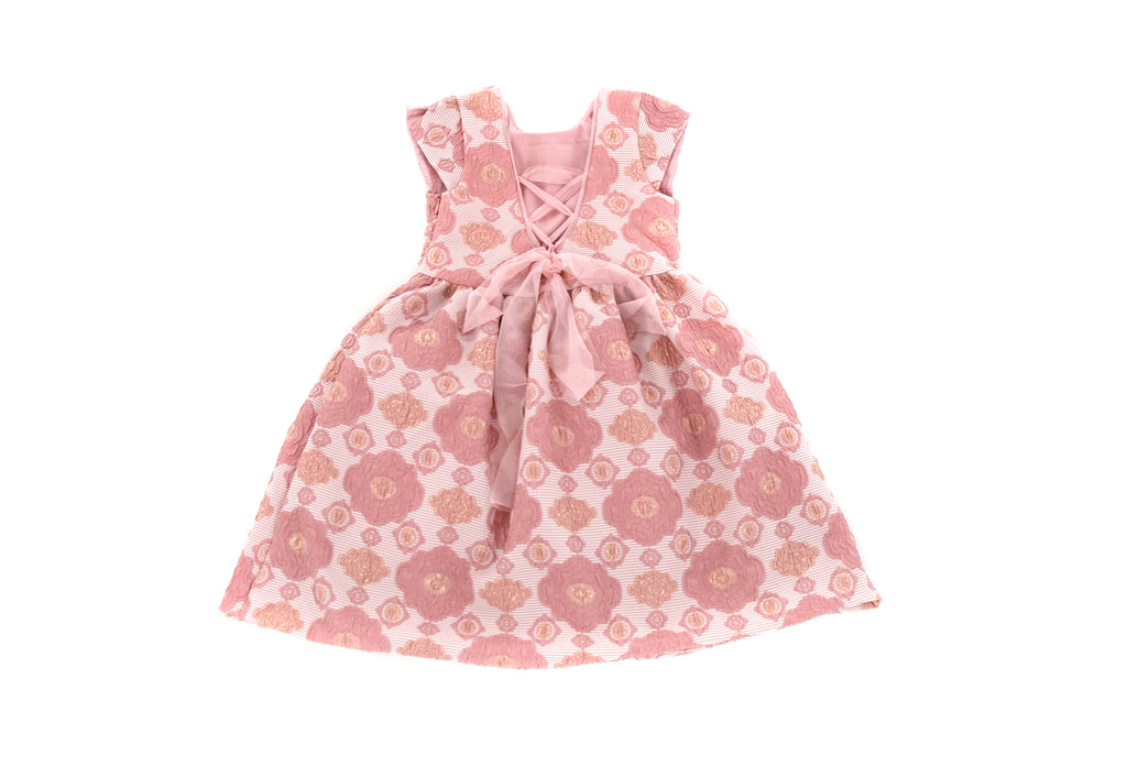 Luna Luna, Girls Dress, 7 Years