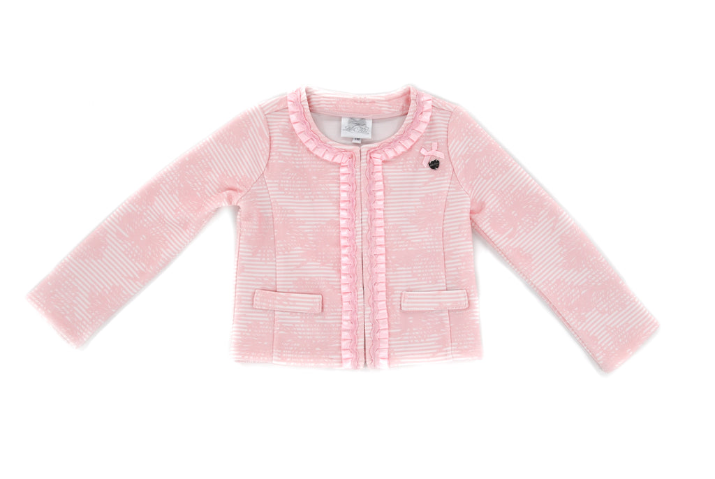 Le Chic, Girls Jacket, 5 Years