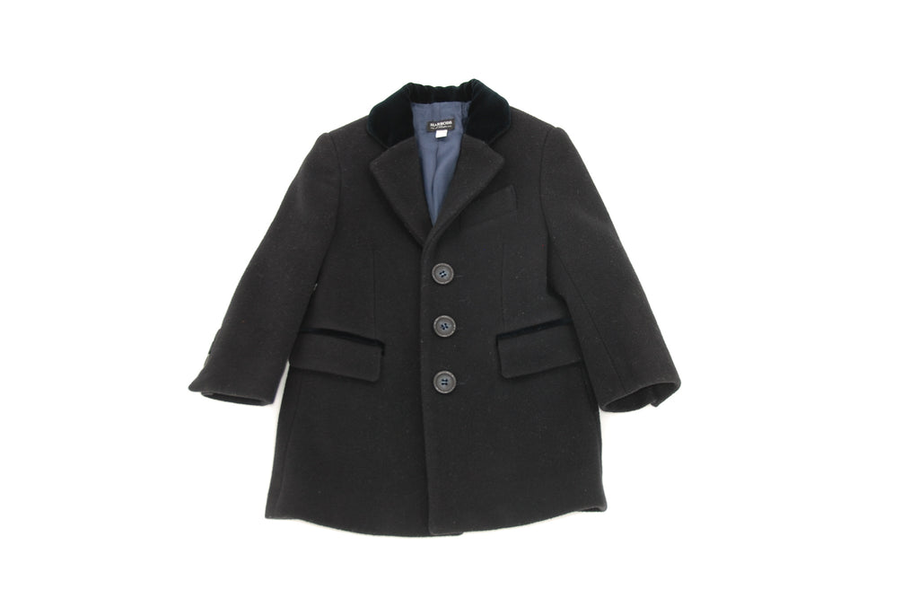 Harrods of London, Baby Girls Coat, 9-12 Months