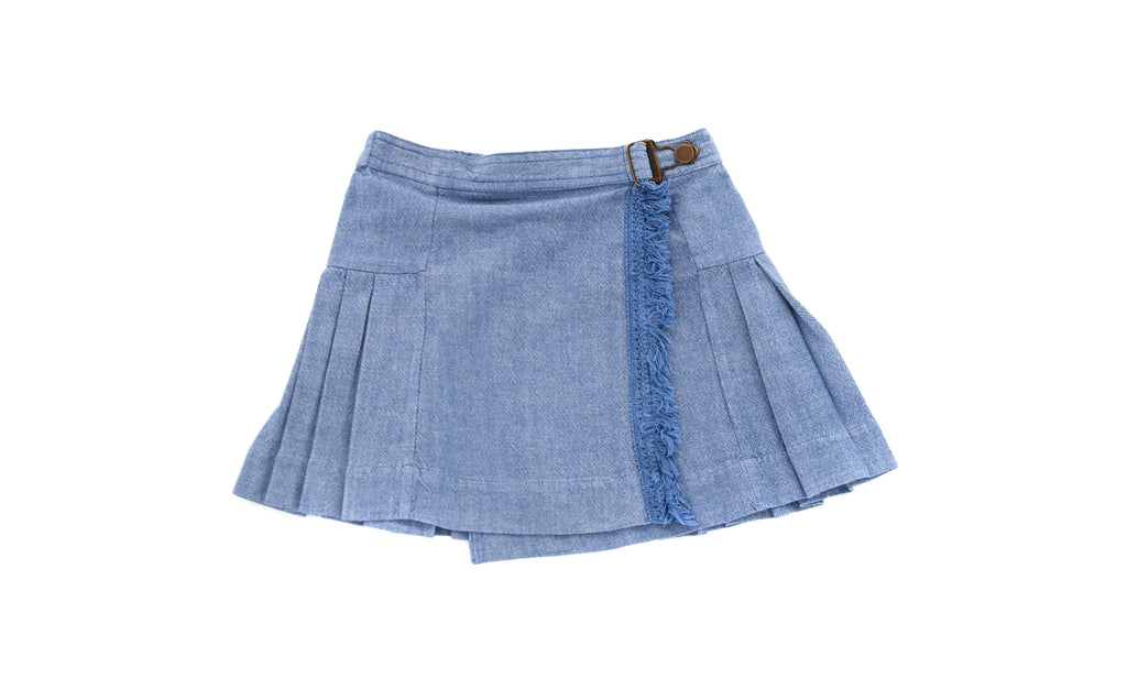 Velveteen, Girls Skirt, 8 Years