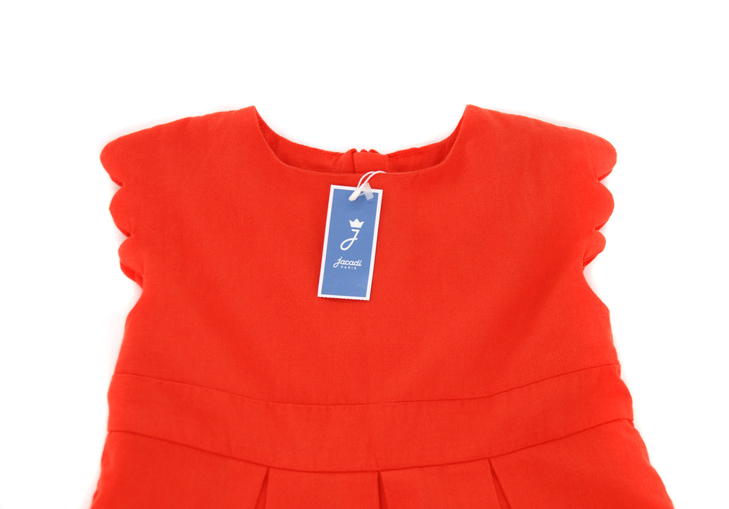 Jacadi, Girls Dress, 3 Years