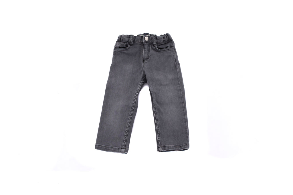 Bonpoint, Girls Jeans, 2 Years