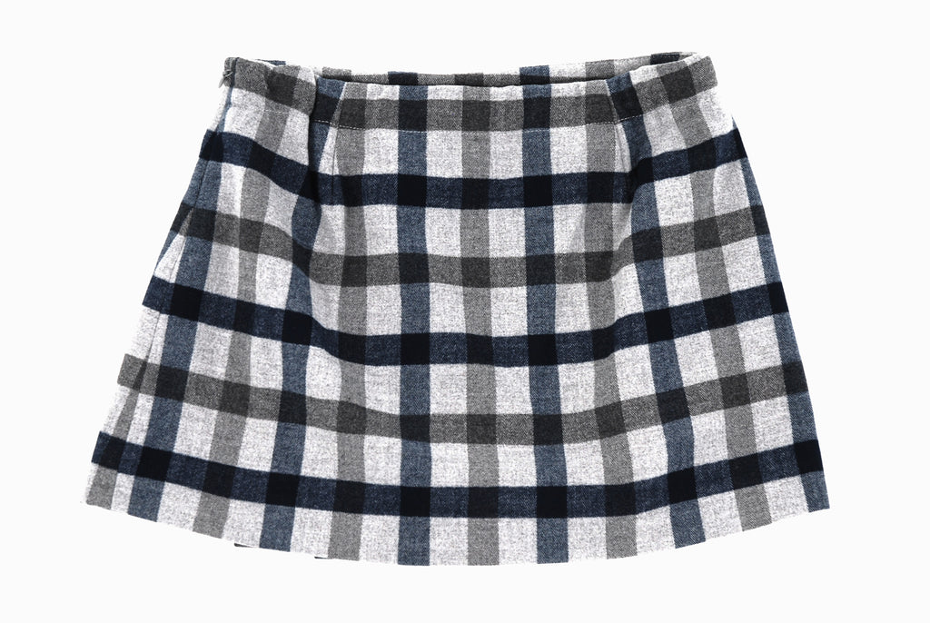 Il Gufo, Girls Skirt, 6 Years